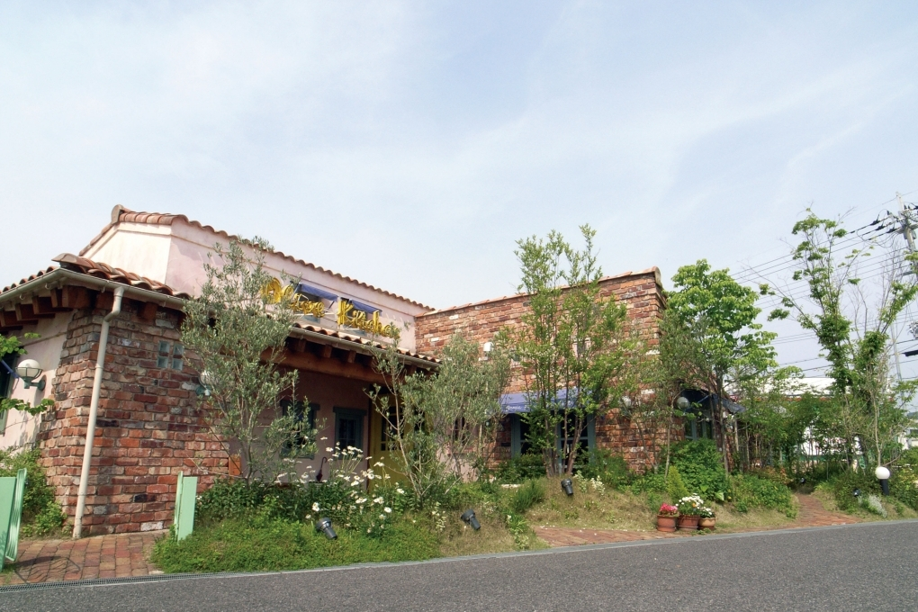 オリーブ キッチン 近江 八幡